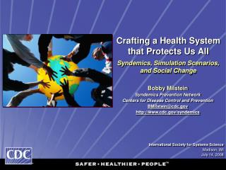 Crafting a Health System  that Protects Us All