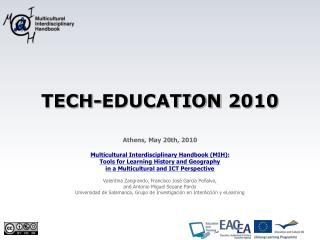 TECH-EDUCATION 2010