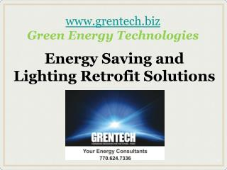grentech Green Energy Technologies