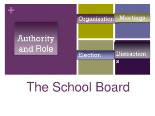 The School Board