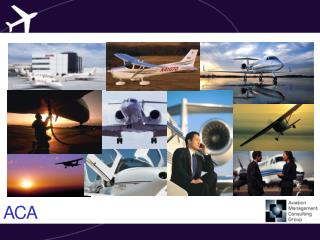 Strategic Business Planning for Your Airport Paul Meyers, Principal