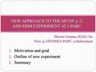 NEW APPROACH TO THE MUON g  2 AND EDM EXPERIMENT AT J-PARC