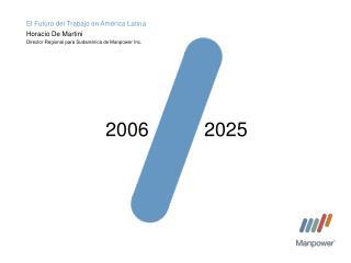 El Futuro del Trabajo en Am érica Latina