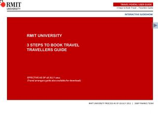 3 Steps to Book Travel – Travellers Guide