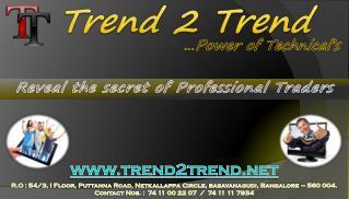 Trend 2 Trend