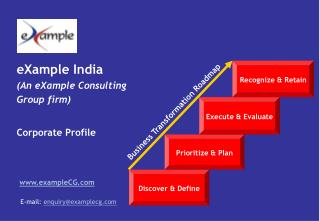 eXample India (An eXample Consulting Group firm) Corporate Profile