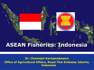 ASEAN Fisheries: Indonesia