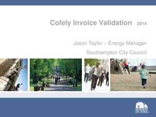 Cofely Invoice Validation    2014