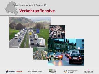Verkehrsoffensive