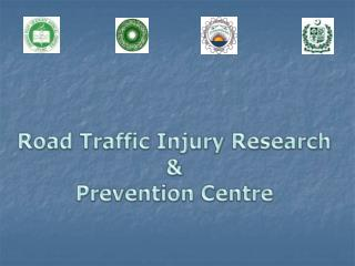 Road Traffic Injury Research &  Prevention Centre