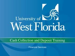 Cash Collection and Deposit Training