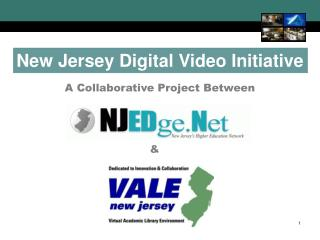 New Jersey Digital Video Initiative