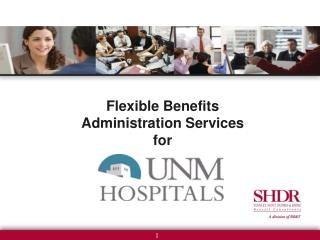 Flexible Benefits Administration Services for