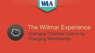 Changing Chamber Culture by Changing Membership