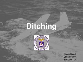 Ditching