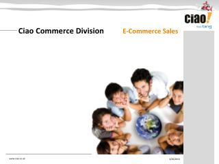 Ciao Commerce Division