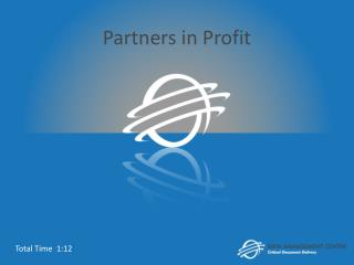 Partners in Profit