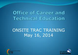 Office of Career and Technical Education