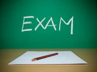 Exams play a vital role in our life They shape our future