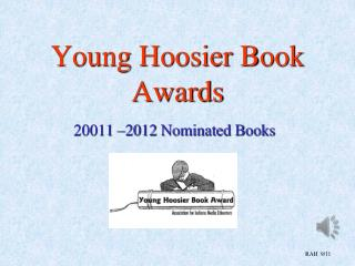 Young Hoosier Book Awards