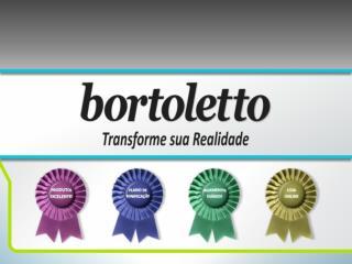 Franquia Bortoletto Novo Plano