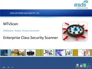 MTvScan (Malware , Trojan, Viruses Scanner) Enterprise  Class Security Scanner