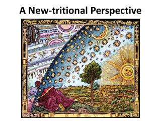 A New-tritional Perspective