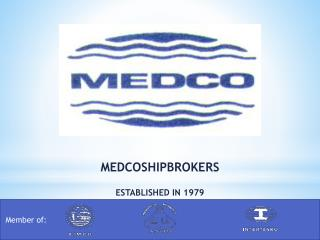 MEDCOSHIPBROKERS