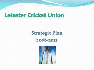 Leinster Cricket Union
