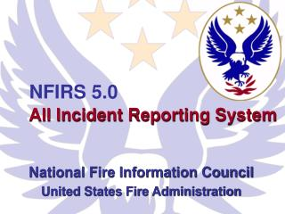 All Incident Reporting System