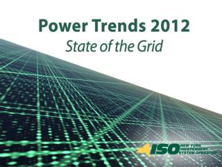 Power Trends 2012