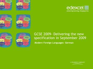 Modern Foreign Languages- German