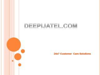 Interactive Voice Responses-Deepijatel.com