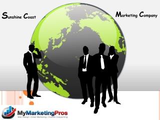 sunshine coast marketing company