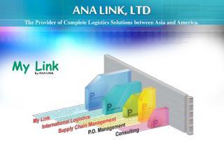 ANA LINK, LTD