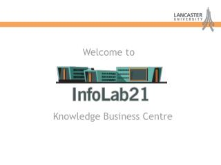 Knowledge Business Centre