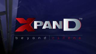 XPAND Global  Cinema  Network