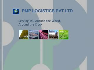 PMP LOGISTICS PVT LTD