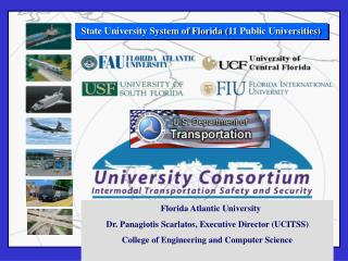 State University System of Florida (11 Public Universities)