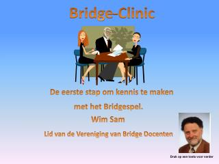 Bridge-Clinic
