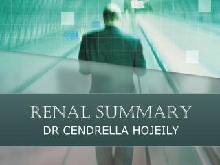 RENAL SUMMARY