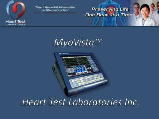 Heart Test Laboratories Inc.