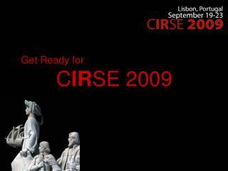 C IR SE 2009
