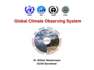 Global Climate Observing System