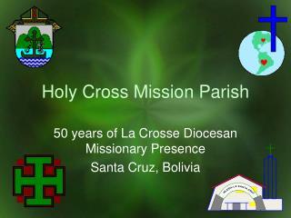 Holy Cross Mission Parish