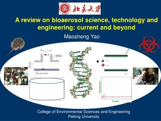 A  review  on  bio aerosol science, technology and engineering: current and beyond