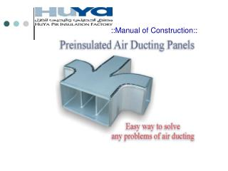 ::Manual of Construction::