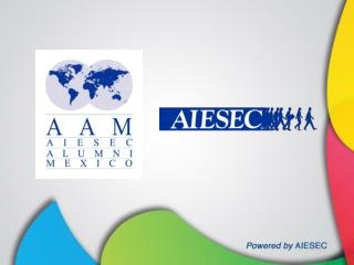 Youth,  business and government leaders,  Mexican  and  international, get together in a congress.