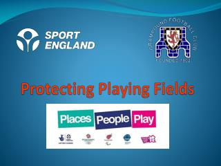 Protecting Playing Fields