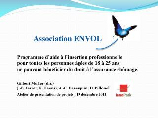 Association ENVOL